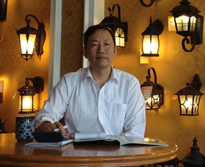 深圳王先生